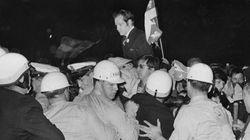 La St-Jean-Baptiste de 1968: la répression et les détentions
