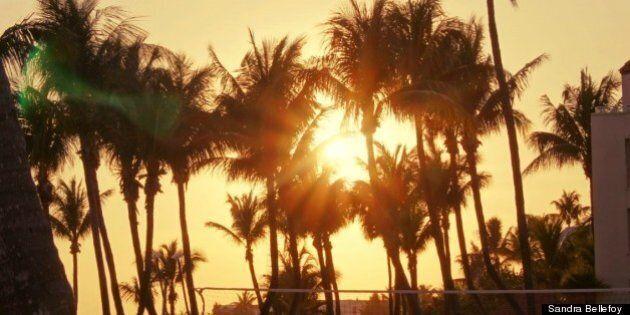 «Road-trip» en Floride: tout au bout de la route, la douce folie de Key West...