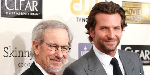 Steven Spielberg adaptera «American Sniper» avec Bradley