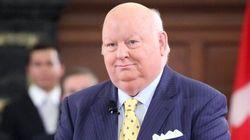 Duffy: l'intervention de la GRC est nécessaire, disent des