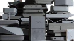 Microsoft dévoile des prototypes de Xbox One