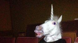 L'unicorning, nouvelle mode sur internet