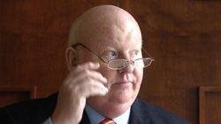 La GRC s'intéresse aux finances personnelles du sénateur