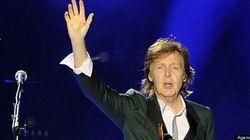 Paul McCartney sur les Plaines: la magie opère de nouveau