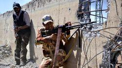 Des taliban en