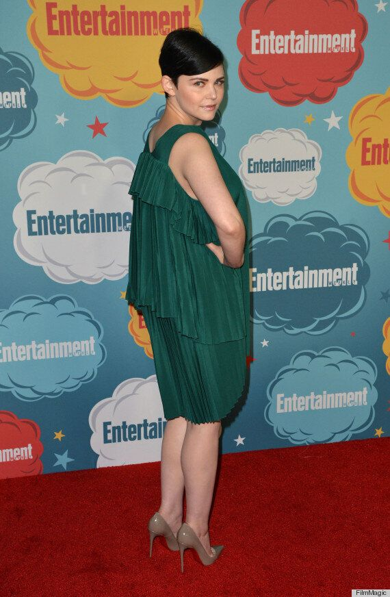 Les faux-pas des stars: Ginnifer Goodwin, Rachel Bilson, Heidi Klum et Cate Blanchett en vedette