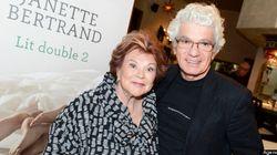 Janette Bertrand lance «Lit double