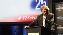 FrancoFolies: Ariane Moffatt ouvrira le bal