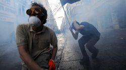 Un projet d'aménagement urbain enflamme le centre d'Istanbul: des dizaines de blessés