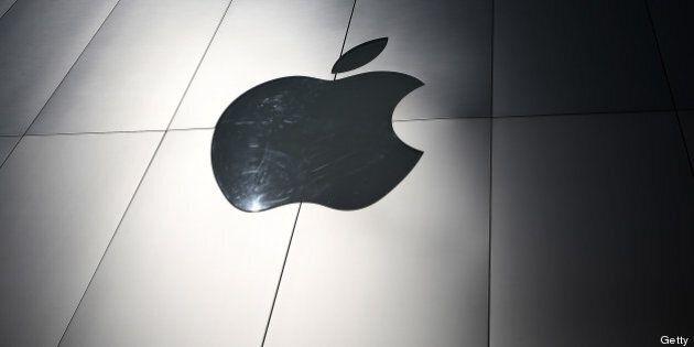 Le bénéfice d'Apple recule pour un deuxième trimestre