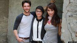 Sophie Desmarais et Jean-Sébastien Courchesne: deux acteurs à suivre