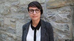 Chloé Robichaud: «Je ne suis pas une personne flamboyante»