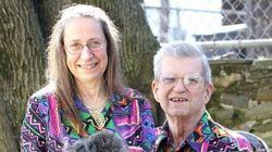 Par amour, un couple s'habille pareil depuis 33 ans