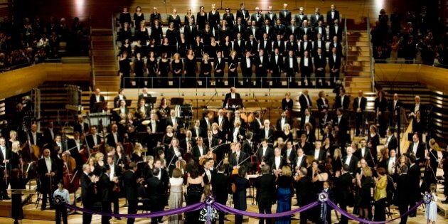 Alain Lefèvre et l'OSM lanceront le 35e Festival international de jazz de