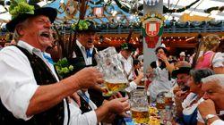 1,5 million d'Allemands en moins que prévu: ein grosses