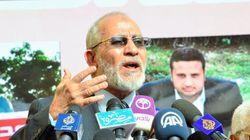 La justice égyptienne ordonne l'arrestation du chef des Frères