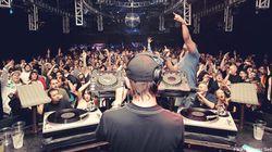 Le classement 2013 des 30 DJ's les mieux payés