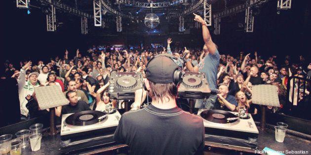 Daft Punk, David Guetta, Skrillex: le classement des 30 DJ's les mieux payés en 2013