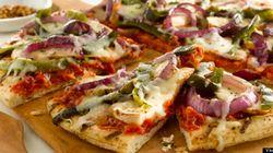 La pizza nous rend-t-elle