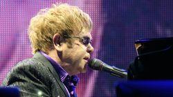 Appendicite non diagnostiquée: Elton John se compte chanceux d'être en