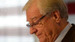 Laval: la cause de l'ex maire Gilles Vaillancourt est reportée au 1er