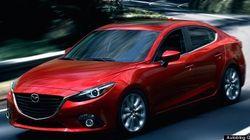 La Mazda3 2014 se dévoile