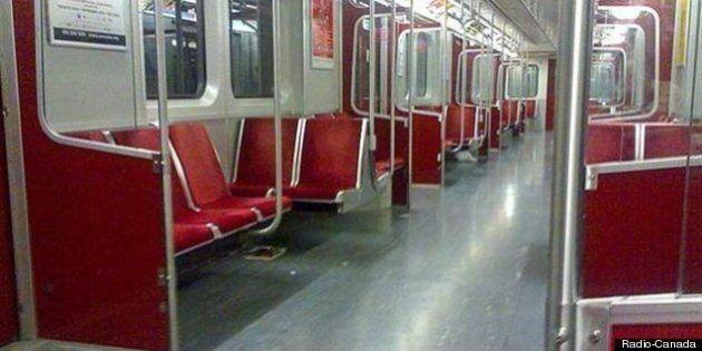 La Commission des transports de Toronto poursuit