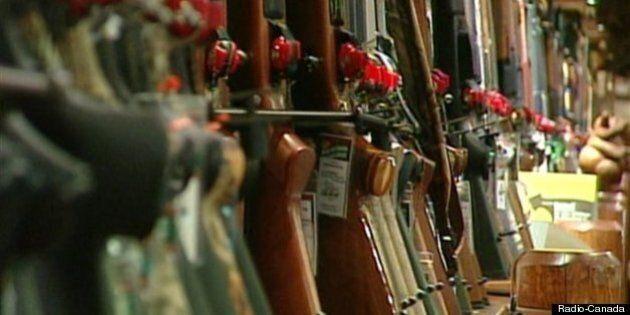 Registre des armes: la Cour d'appel refuse d'ordonner la sauvegarde des