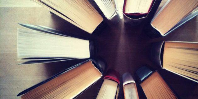 Mouvement «Sauvons les livres»: coup d'éclat en vue du Salon du livre de