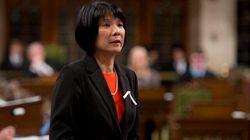 Le NPD presse Ottawa d'agir en matière de sécurité