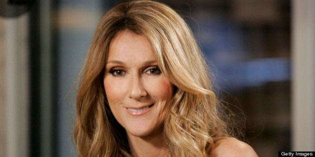 KATIE - 4/25/13 - Celine Dion invited Katie Couric into her recording studio for an exclusive conversation...