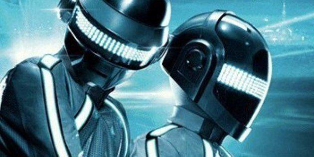 Daft Punk fracasse un autre record sur