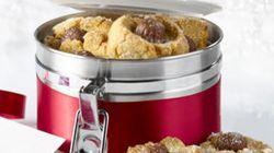 3 recettes de biscuits pour le Temps des