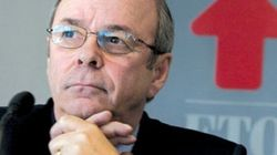 Michel Arsenault compare la commission Charbonneau à «un film de 2008-2009»
