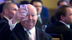 Le sénateur Duffy recevait des allocations alors qu'il faisait