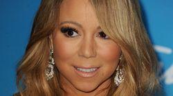 Mariah Carey s'est disloqué