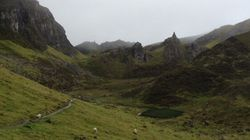 Randonnées de légende en Écosse