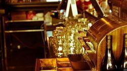 La Champagnerie: le paradis des bulles à