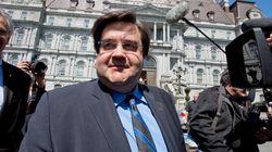 Denis Coderre invite les élus à éviter la «petite politique» à Montréal