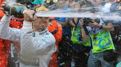 GP de Monaco: Rosberg gagne à