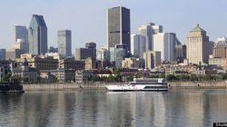 Montréal: 10 millions $ dans la croissance