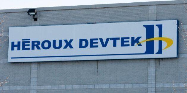 Héroux-Devtek fait des mises à pied temporaires à son usine de
