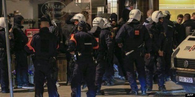 Émeutes en Suède : la police à la recherche des