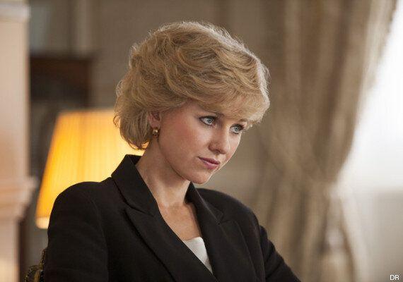 «Diana»: Naomi Watts en princesse dans le biopic consacré à Lady Di