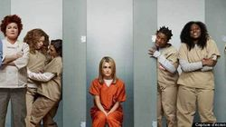 «Orange is the New Black» arrive sur Netflix