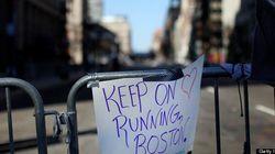Des milliers de personnes achèvent le marathon de