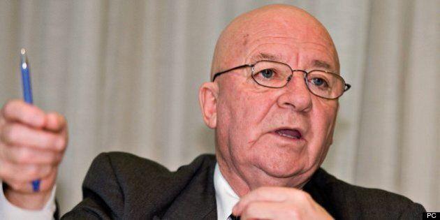 Statut de participant devant la Commission Charbonneau: Guy Chevrette porte sa cause en Cour