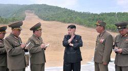 La Corée du Nord se met au ski