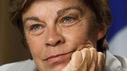 Commission Charbonneau: Louise Beaudoin s'inquiète des réputations