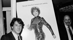 Dustin Hoffman «endoctriné» à propos de la beauté des femmes